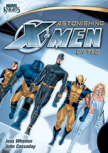 Astonishing X-Men: Gifted