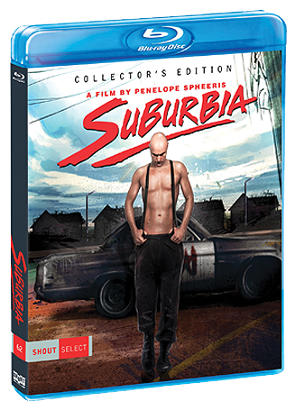 Suburbia [Collector's Edition] + Exclusive Poster