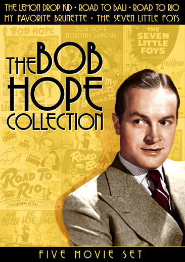 The Bob Hope Collection: Vol. 1