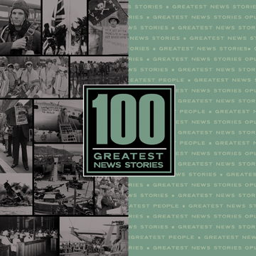 100 Greatest News Stories