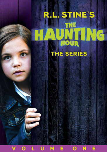 R. L. Stine's The Haunting Hour: Vol. 1