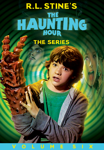 R. L. Stine's The Haunting Hour: Vol. 6