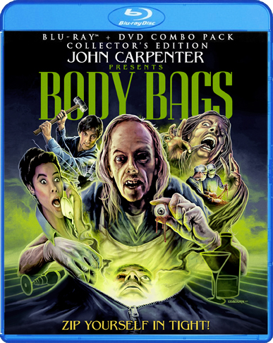 Body Bags [Collector's Edition]