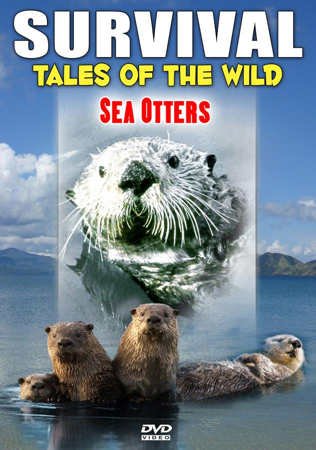 Survival: Tales Of The Wild: Sea Otters