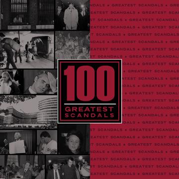 100 Greatest Scandals