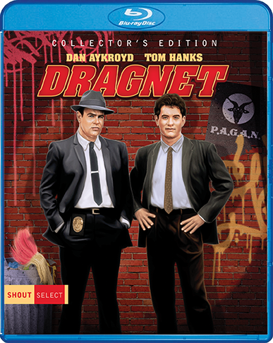 Dragnet [Collector's Edition]
