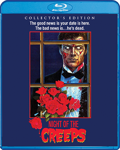 Night Of The Creeps [Collector's Edition]