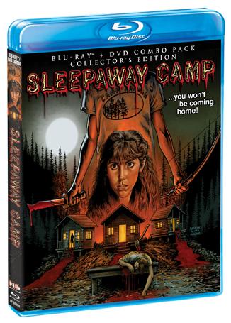 Sleepaway Camp [Collector's Edition]