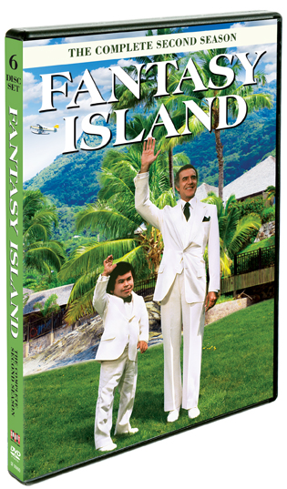 Fantasy Island: Season Two