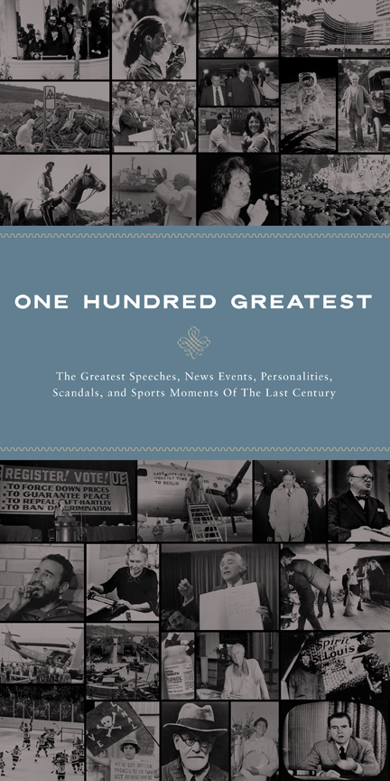 100 Greatest: Box Set