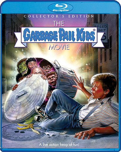 The Garbage Pail Kids Movie [Collector's Edition]