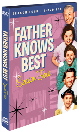 Father Knows Best: Season Four