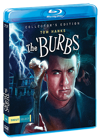 The 'Burbs [Collector's Edition]