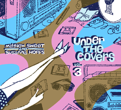 Under The Covers: Vol. 3