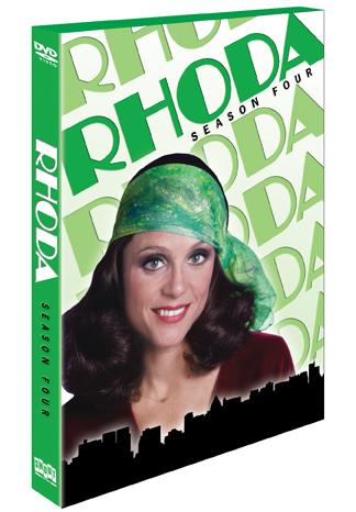 Rhoda: Season Four