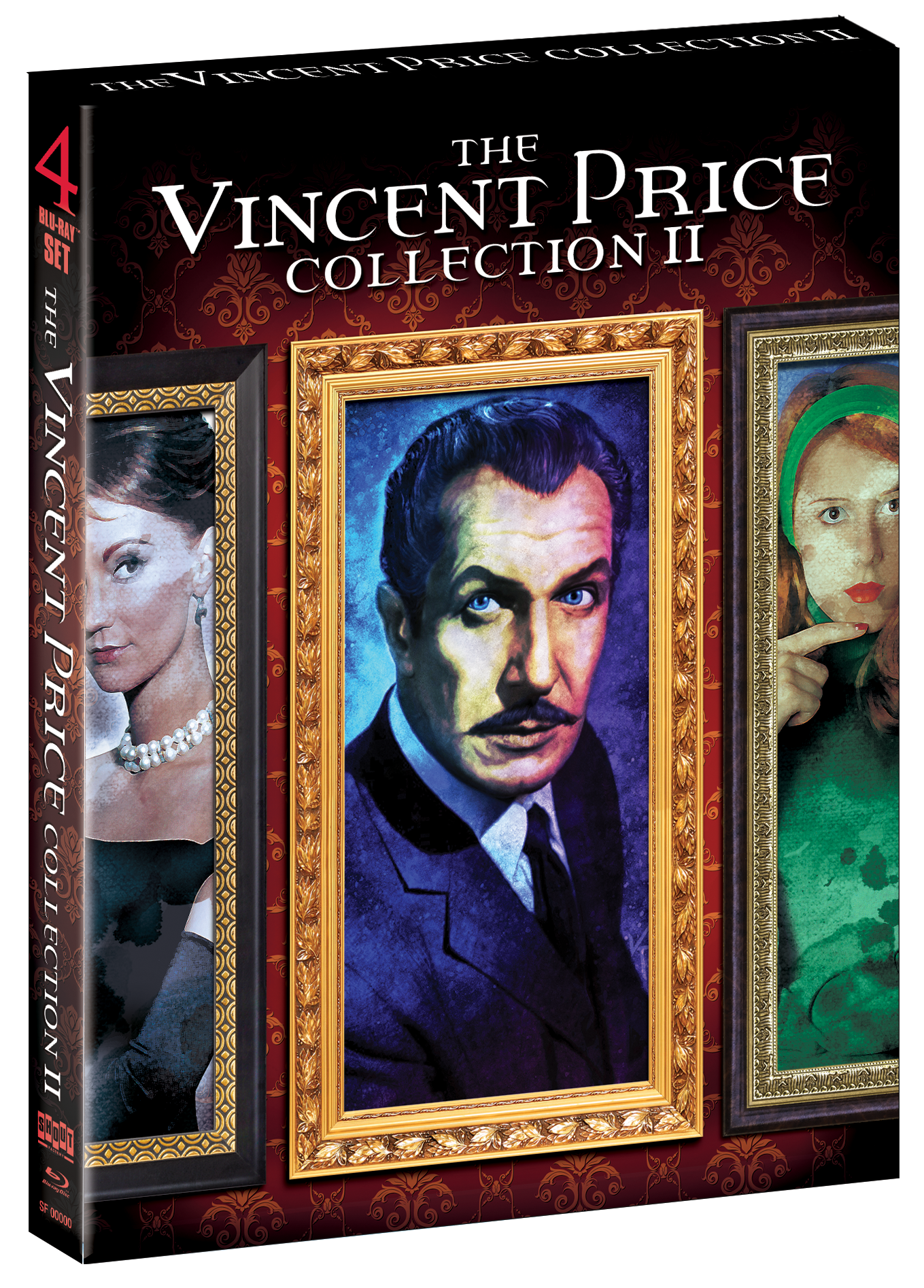 The Vincent Price Collection II