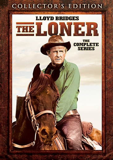 The Loner: The Complete Series [Collector's Edition]