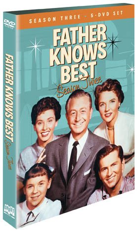 Father Knows Best: Season Three