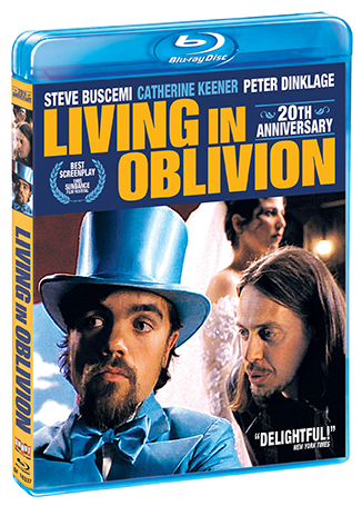 Living In Oblivion [20th Anniversary Edition]