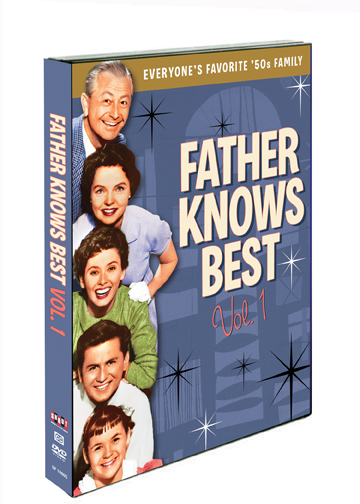 Father Knows Best: Vol. 1