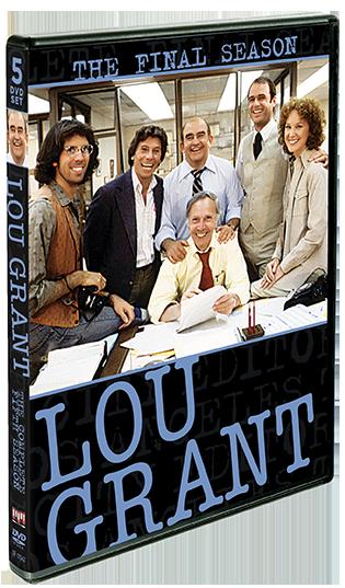 Lou Grant: The Final Season