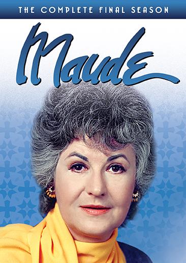 Maude: The Final Season
