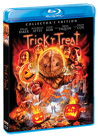 Trick 'r Treat [Collector's Edition]
