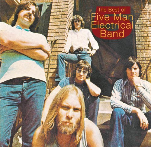 The Best Of Five Man Electrical Band