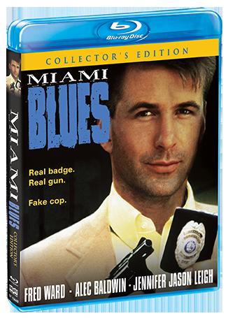 Miami Blues [Collector's Edition]