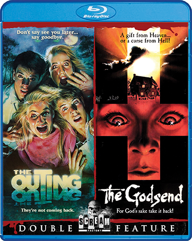 The Outing / The Godsend [Double Feature]