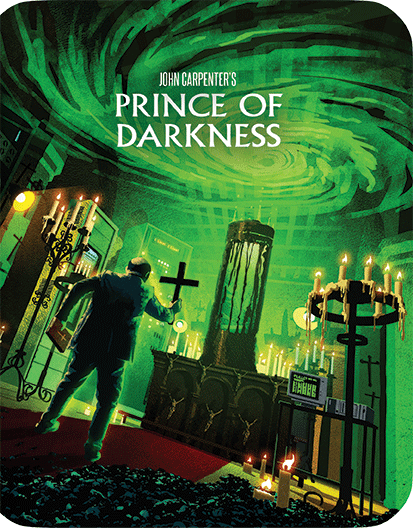 Prince Of Darkness [Limited Edition Steelbook]