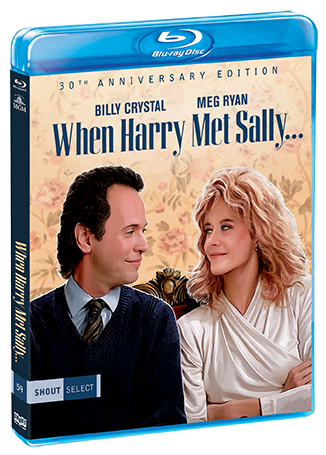 When Harry Met Sally... [30th Anniversary Edition]