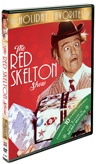 The Red Skelton Show: Holiday Favorites