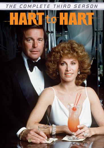 Hart To Hart: Season Three