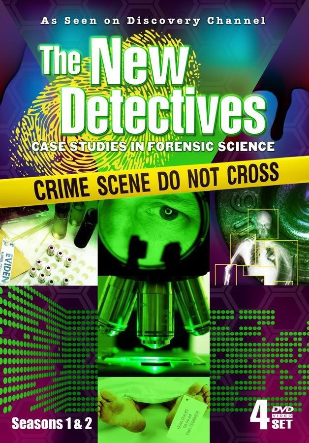 case studies in forensic science The case study investigation report provides students with an opportunity to conduct an in-depth analysis of a case forensics plays a role in all of the cases to some degree - in some of.