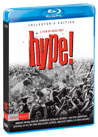 Hype! [Collector's Edition]