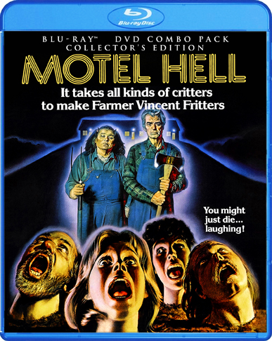 Motel Hell [Collector's Edition]