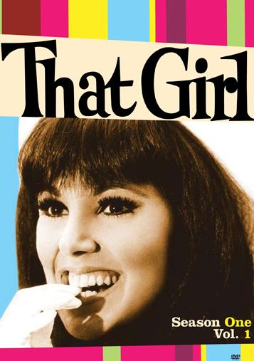 That Girl: Season One, Vol. 1