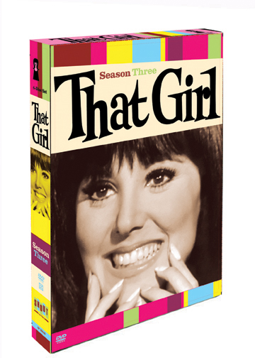 That Girl: Season Three