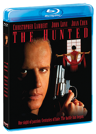The Hunted 1995 May 21 2019 Blu Ray Forum