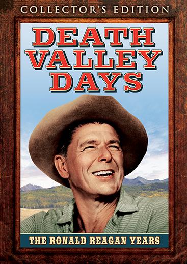 Death Valley Days: Season Thirteen - The Ronald Reagan Years [Collector's Edition]