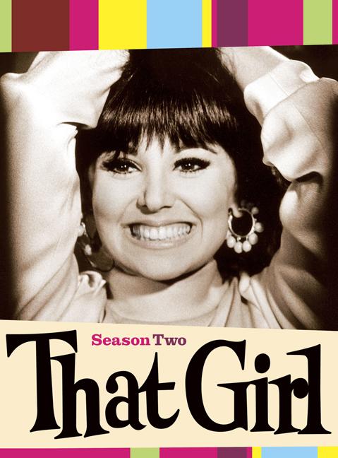 That Girl: Season Two