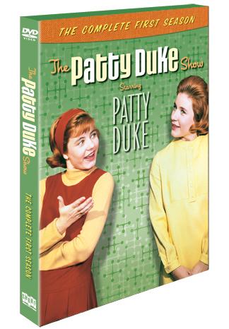 The Patty Duke Show: Season One