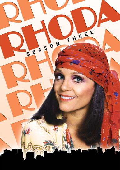 Rhoda: Season Three