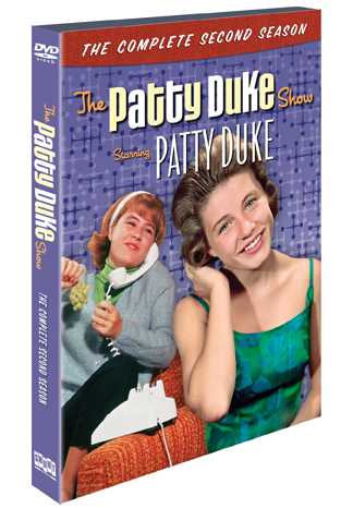 The Patty Duke Show: Season Two