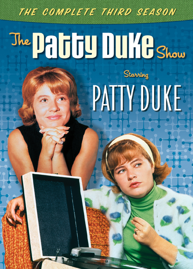 The Patty Duke Show: Season Three