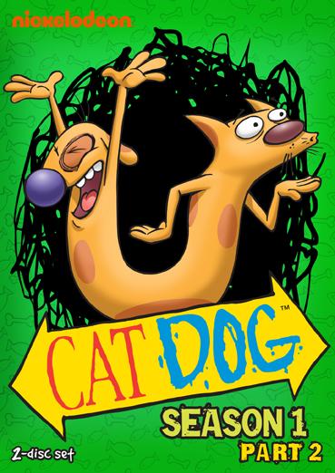 CatDog: Season One, Part 2