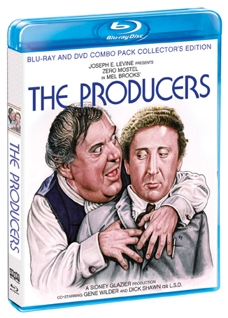 The Producers [Collector's Edition]