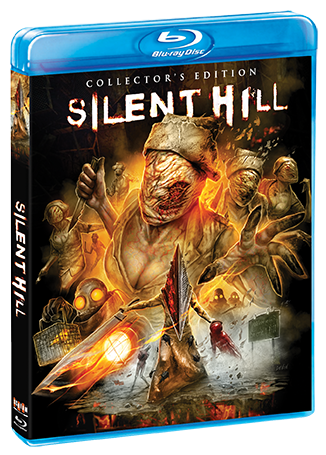 Silent Hill [Collector's Edition]