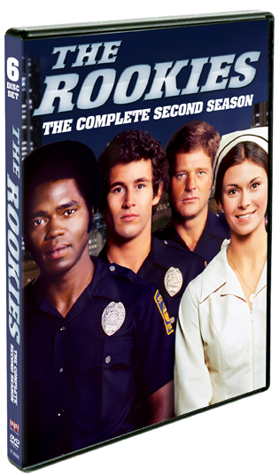 The Rookies: Season Two